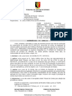 Proc_07716_11_0771611_vcacordaosossegoato_e_relatorio.pdf