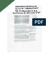 Introduccion a Las Tecnicas Cromatograficas