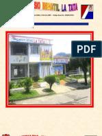 Portafolio de Servicios 2012 GIT