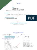 Concepto en la Física Clásica