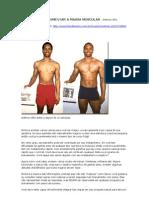 15 Dicas Para Aumentar a Massa Muscular (1)