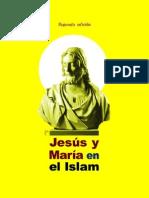 Jesus y Maria en El Islam