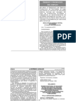 Regimen Excepcional de Facilidades de Pago Essalud