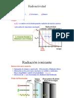 Radioactividad y Seguridad