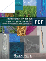 Identification key for agriculturally important plant-parasitic nematodes