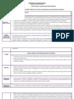 Matriz Caracterizacion Diseno Curricular Fernanda Piedrahita