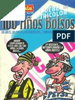 Revista Guambia 100 Aniversario