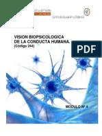 Vision Biopsicologica Modulo 4