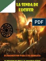 Por La Senda de Lucifer - Editorial de la Casa de Tharsis