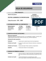 Ecotek Almendra Cs Exportacion