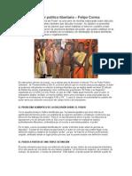 Ibáñez y el poder político libertario