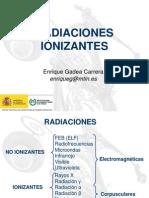 Radiacion I