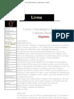 Lakhsmi Daimon - Alquimia