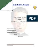 Proyecto Parte 1- Propuesta de Papel