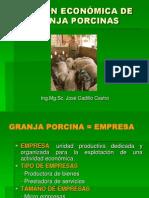 03 Gestión Económica de Granjas Porcinas