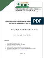 Apostila Antropologia das Mentalidades de Saúde.pdf