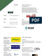 Empresas Lideres del Peru y del Mundo