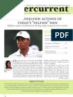 The Undercurrent Magazine Spring 2010