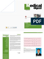 Medical Digest April May June 2012