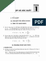 Kho tài liệu tự học về tổ hợp và nhị thức Newton