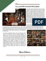 Periodico Historico MEXICO INDEPENDENCIA