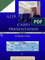 Cabin Presentation