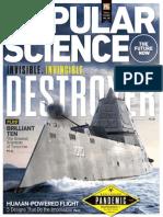 Popular Science - October 2012