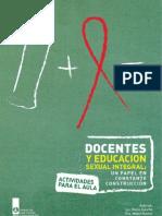 Cartilla Docentes VIH Practica