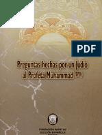 Las Preguntas de Un Judio Al Profeta Muhammad _BPD