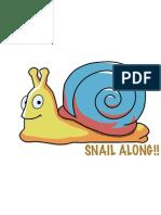 Lab 7 Snail