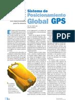 Articulo - Gps en El Peru
