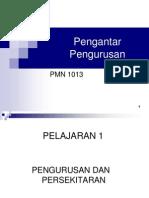 Pengantar Pengurusan UUM Bab 1-5