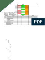 ISO 20k Checklist
