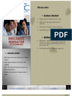 DAILY EQUITY REPORT BY EPIC RESEARCH- 19 OCTOBER 2012