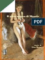 Il Gelso Magico Di Menola. Gian Berra 2012