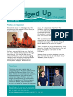 Dredged Up From the Past - Issue 11 - Archaeology Finds Reporting Service Newsletter