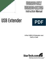 Usb Extender 1016590491