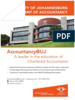 Accountancy@UJ  -  CTA