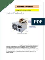 u.d 1 Hardware y Software
