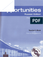Pdf elementary new opportunities