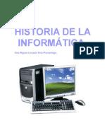 Historia da informática