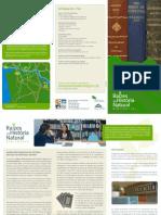 Biblioteca do Parque Biológico de Gaia - Raizes da História Natural