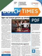 Dutch Times 20121019