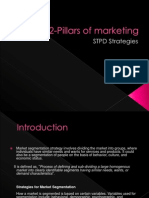 Marketing Strategy Chap 2