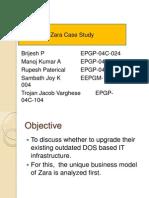 Zara Case Study   Zara Case Study Analysis   Zara Case Study Swot     Apotheek Sibilo
