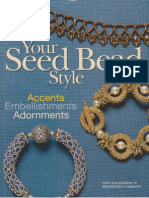 Your Seed Bead Style
