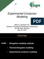 ExperimentalConductorModels ML