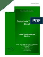 tratado da terra do brasil GÂNDAVO