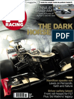 F1 Racing November 2012