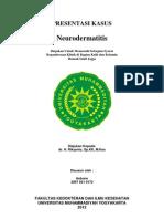 Presus Neurodermatitis